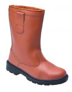 Contract Footwear